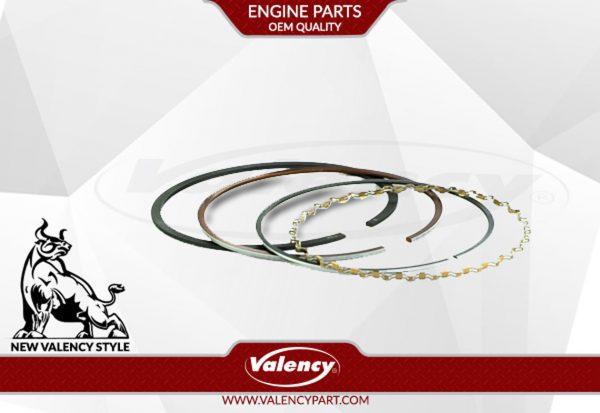 رینگ موتور پراید تعمیری 0.75